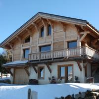 Appartement alp'intages