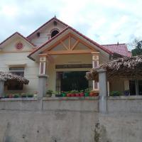 Thac Ba Family Homestay, hotel in Yên Bình