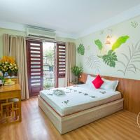 The Queen Hotel & Spa, hotell sihtkohas Hanoi