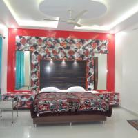 Hotel Royal Country Club, hotel in Varanasi