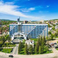 Отель Трускавец 365, отель в Трускавце