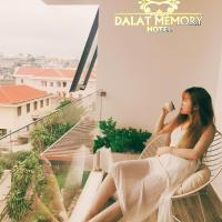 Dalat Memory Inn, отель в Далате