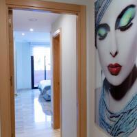 Marina Luxury Apartment