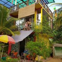 Beachhouse Wadduwa