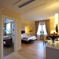 Hotel Palazzo San Lorenzo & Spa, hotel in Colle di Val d'Elsa