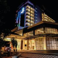 ILLIRA Hotel Banyuwangi, hotel in Banyuwangi