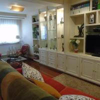 Apartamento en Caión