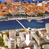 Deluxe MP, hotel in Zadar