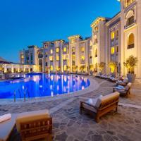 Ezdan Palace Hotel، فندق في الدوحة