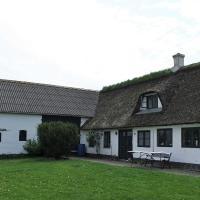 Digegaarden, hotel i Fanø
