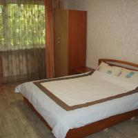 Современная 1-комнатная квартира, hotel near Kharkiv International Airport - HRK, Kharkiv