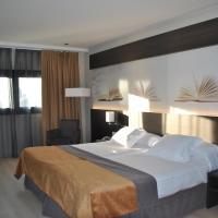 Brea's Hotel, отель в Реусе