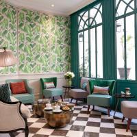 Serotel Lutèce, hotel di Paris