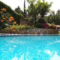 CamelieSuites Lecce Villa con giardino e piscina