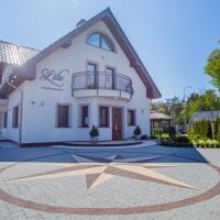 Lilu Apartamenty, hotel in Dziwnów