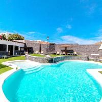 Apartamentos Rurales Islas Canarias
