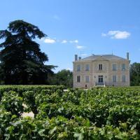 Château Mauras