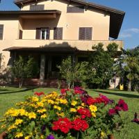 Il Melograno, hotell i Torrita di Siena