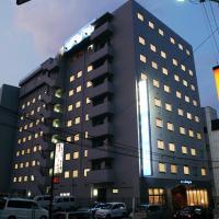 Dormy Inn Kurashiki Natural Hot Spring, hotel in Kurashiki