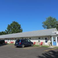 The Maplewood Motel, hotel em Port Elgin