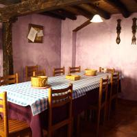 Casa Rural Hermedaña, hotel en Sorzano
