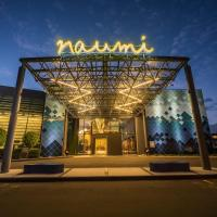 Naumi Auckland Airport Hotel, hotel di Auckland