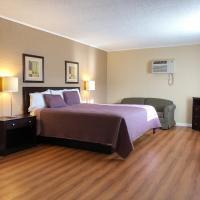 Royal Inn and Suites, hotel in Hemet