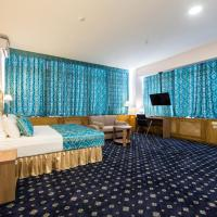 Central City Hotel Grozny
