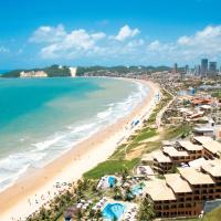 Rifoles Praia Hotel e Resort, hotel in Via Costeira, Natal