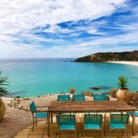 Life-time Private Retreats, hotel em Stokes Bay