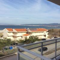 Seaside cozy apartment in Peraia