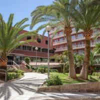 Seramar Hotel Luna - Luna Park Adults Only, viešbutis El Arenalyje