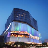 Po Hotel, hotel in Semarang