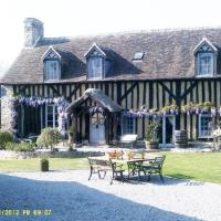 Le Cottage Normand, hotel in Domfront