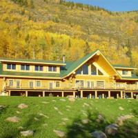 Williston Lake Resort, hotel em Hudson Hope