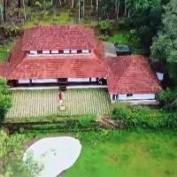 Palkadavu Warium Villa