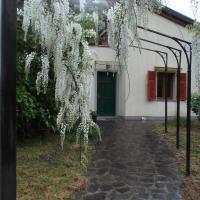 Gingerbread Home, hotel a Villafranca in Lunigiana