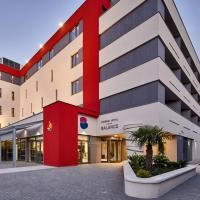 Thermal Hotel Balance Lenti, Hotel in Lenti