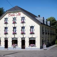 Hotel Beau Site, hôtel à Francorchamps
