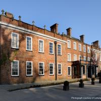 Blackwell Grange Hotel, hotel in Darlington