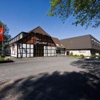 Jägerhof, hotel near Hannover Airport - HAJ, Hannover