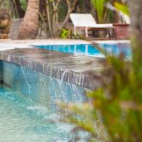 Le Domaine De Tam Hai Resort, hotel in An Hòa