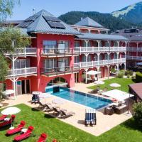 Das Hotel Eden, Hotel in Seefeld in Tirol