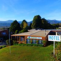 Mountain Creek Motel Bar & Restaurant, hotel em Mount Beauty