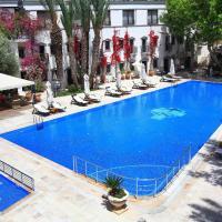 DoubleTree by Hilton Bodrum Marina Vista, hotel in Bodrum City