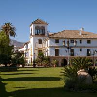 Finca Eslava, hotel in Antequera