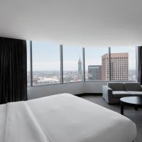 Hilton Mexico City Reforma, отель в Мехико