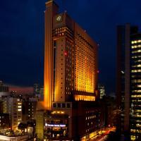 فندق داي-إتشي طوكيو، فندق في طوكيو