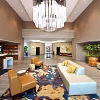 Embassy Suites Seattle - North/Lynnwood, hotel in Lynnwood