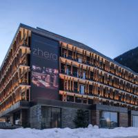 Hotel Zhero – Ischgl/Kappl, hotel in Kappl